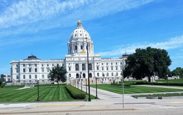 MSC-New-Construction-MN-State-Capitol